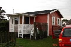 Om och tillbyggnad, Varberg under 2013